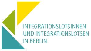 LOGO, Integrationslotsinnen und Integrationslotsen in Berlin
